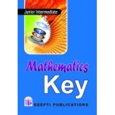 Mathematics 1A & 1B Key (E.M)