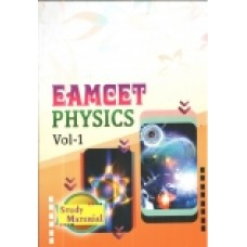 PHYSICS VOL 1 (E.M) Study Material