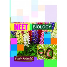 NEET BIOLOGY Vol 1