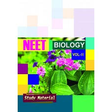 NEET BIOLOGY Vol II