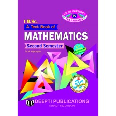 Mathematics Semester II Differential Equations (E.M)