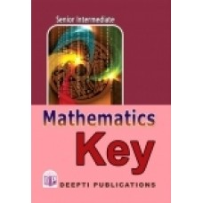 Mathematics 2A & 2B Key (E.M)