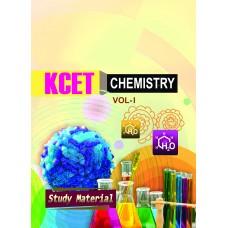 KCET CHEMISTRY Vol 1