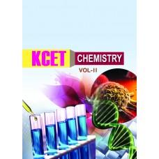 KCET CHEMISTRY Vol 2
