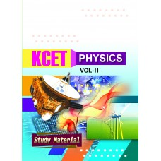 KCET PHYSICS Vol 2